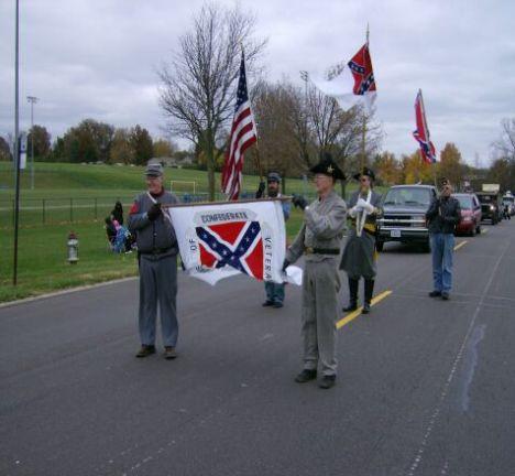veteransdayparade2008