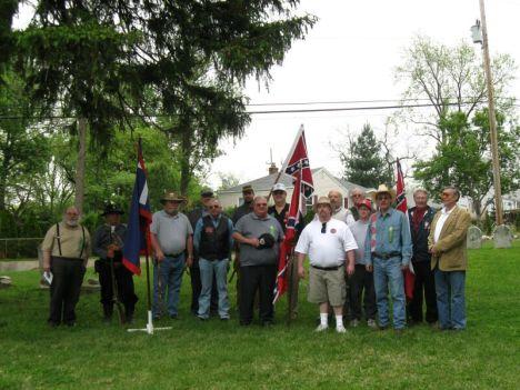 Missouri CSA Day-2009