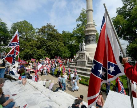Confederate Flag Rallies 2015-3