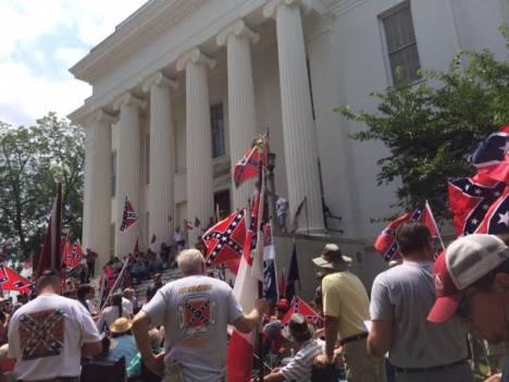 Confederate Flag Rallies 2015-4-Alabama